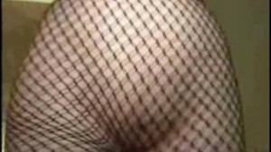 Asian Girl gets fucked in a ho