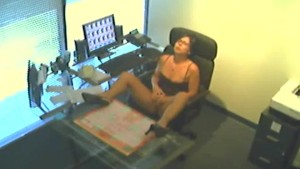 Vivian - Office CCTV
