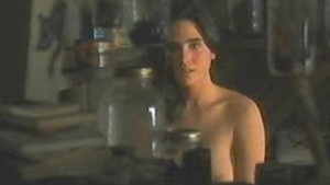 Jennifer Connelly Topless In I