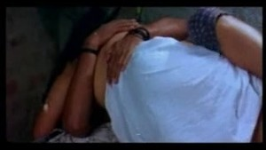 indian making out