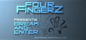 FourFingerZ - Break & Enter (cumshot compilation)