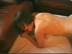 BLACK guy fucking a hot white lady (part 1/2)