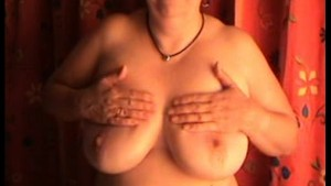 Rosi BIG BOOBS 90 D