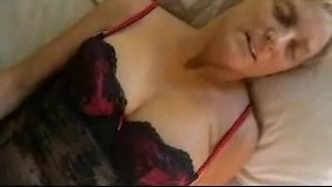 wife cum face!