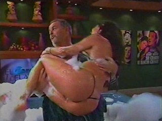 pussy flash tv
