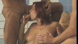 Sex spa fun 2/5