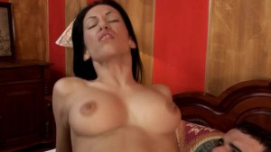 Beauty, Big Tits, and Great Lovemaking