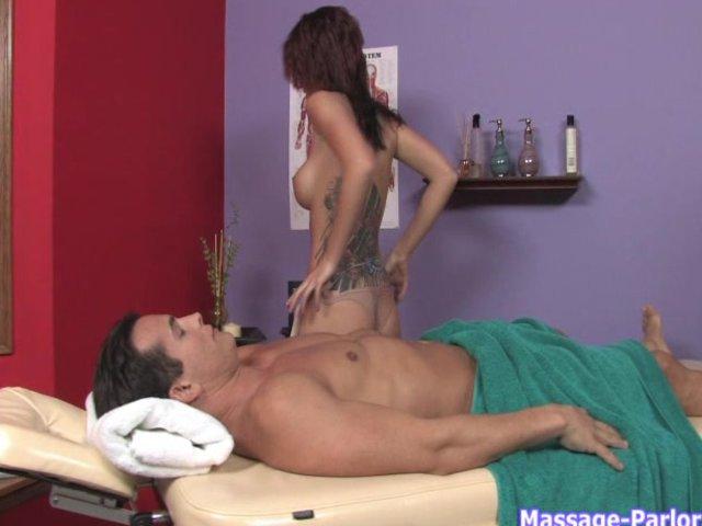 happy ending massage hidden video Sydney