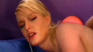 Paris Milton's Facial Ana