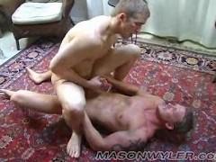 Mason Wyler & Marcus