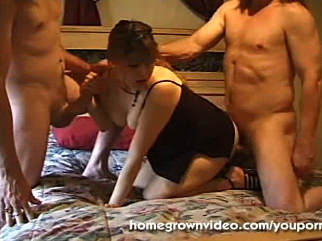 groupe sex mature