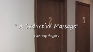 A Seductive Massage With Happy Ending