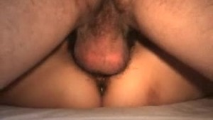 SQUIRT REAL AMATEUR LATIN COUPLE
