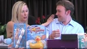 Sex Ed: Sex Toys 101 - Vibrato