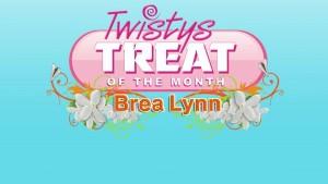 Brea Lynn Spread Her Pussy