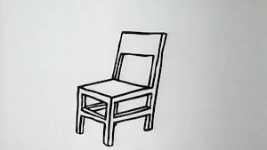 The Sex Life of A Chair
