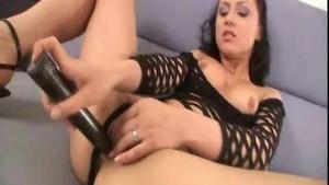 Inside her tight wet pussy - Devils Film