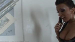 Sienna West - Deep Dark Secret