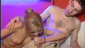 Budapest Sex Club