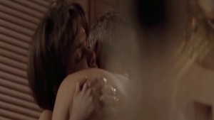 Monster's Ball Sex Scenes