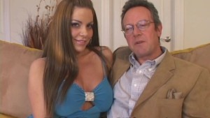 Stacked Wife Loves Being Watch