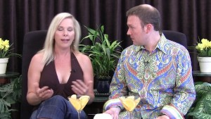 Sex Ed: Orgasm Tip #1 - Why Re