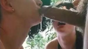 Rocco Siffredi - Foursome Orgasm