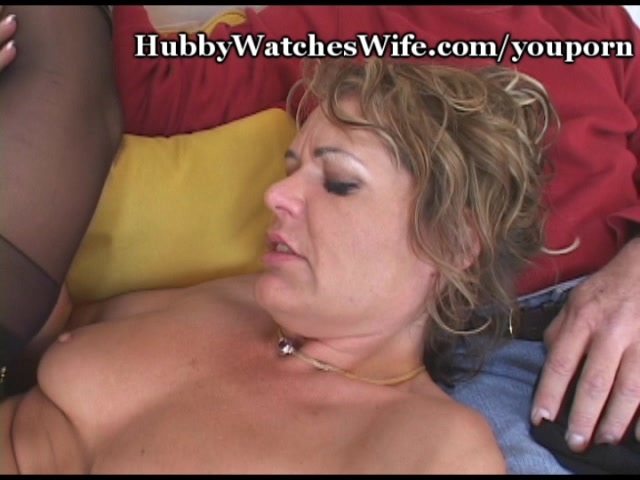 wife loses control