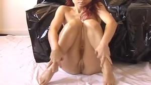 Melanie FrenchDoll Baby Oil nu