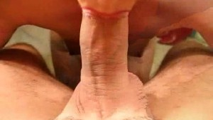 Mature Couple - His & Hers POV Creampie