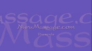 Japanese Nuru Massage by Asa Akira p.1/3