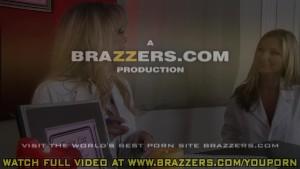 Dyanna Lauren And Hormony Paxson - Beaver Lovin'