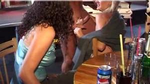 Sucking n fucking in Public