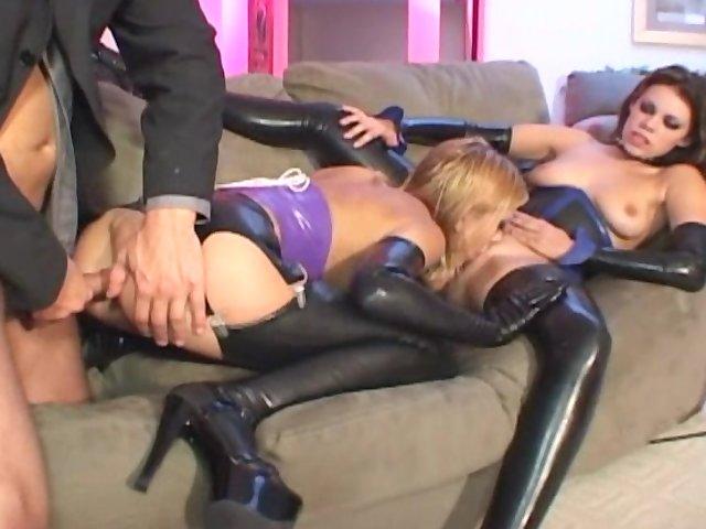 sex viedios laytex porn