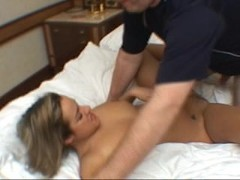 Nancy Sweet - Czech - Likes Prague Fucking