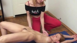 Lesbian coach examines her tra