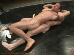 Picture Gay oil wrestling and hot sex