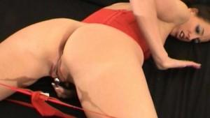Tamie Lee jilling her luscious