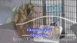 Vanessa Lane Solo Scene