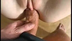 Sweet young babe gets fucked