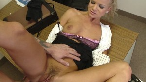 Bianka Lovely - A Lesson Learn