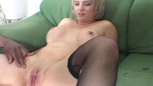 Blonde nailed real hard forom