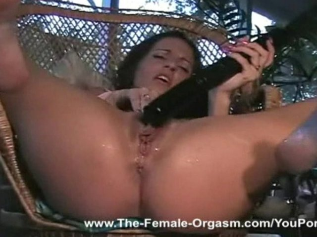 The female orgasm female orgasm