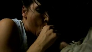 Sexy Brunette Getting Fucked I