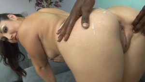 Long black cock to enjoy PT2/2