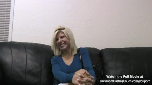 Big Titted Russian Mom Talked Into Anal