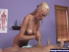 Picture Diana Doll in Premium Massage