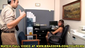 Madelyn Marie - Dirty Boss Caught!
