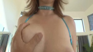 Big breasted Ginger w/soul & huge tits!
