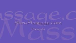 Slippery Lesbo Massage